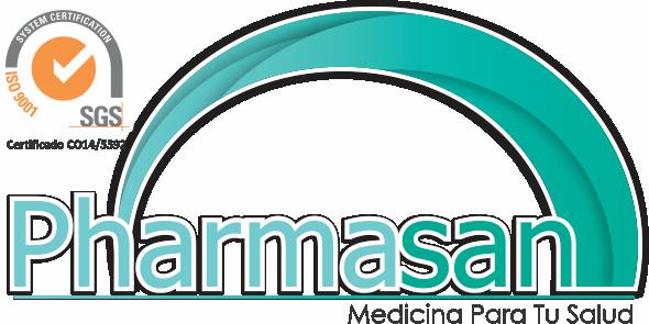 Logo Pharmasan